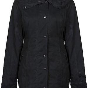 bunda BENCH - Unfolding B Black (BK001) velikost: XS