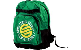 batoh SANTA CRUZ - Circulate Greenleaf (GREENLEAF)