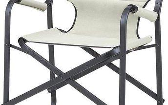COLEMAN Deck Chair khaki rozkládací židle
