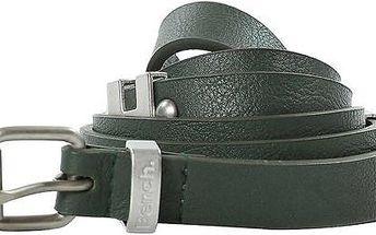 pásek BENCH - Gleeful-B Dark Khaki (KH033) velikost: S/M