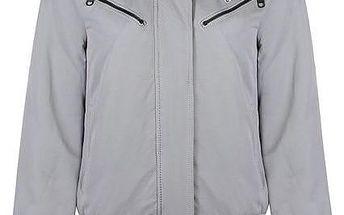bunda BENCH - Timmytom D Mid Grey (GY008) velikost: XL