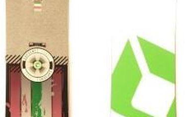 snowboard SAPIENT - Coast (1191) velikost: 163