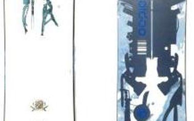 snowboard SAPIENT - Alive (474)