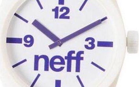 hodinky NEFF - Zumiez Daily Helv Camo (WCPK) velikost: OS