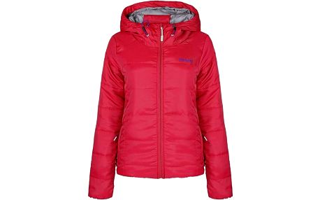 bunda BENCH - Warm As Toast Dark Pink (PK124) velikost: XS