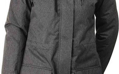 kabát FUNSTORM - Uinta Black (21) velikost: S