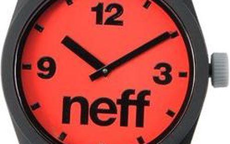hodinky NEFF - Daily Helvetica (KBRG) velikost: OS
