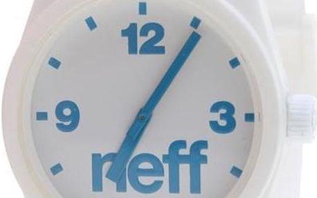 hodinky NEFF - Smu Daily Helvetica (WHCY) velikost: OS