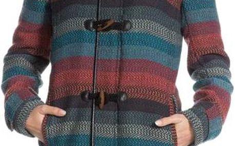 kabát ROXY - Do It Roxy Moroccan (BRW6) velikost: XS