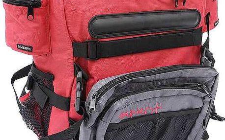batoh SAPIENT - S56-Bag5 26L (000)