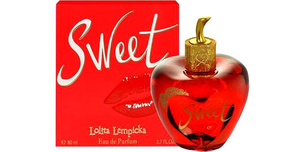 Lolita Lempicka Sweet 80ml EDP W