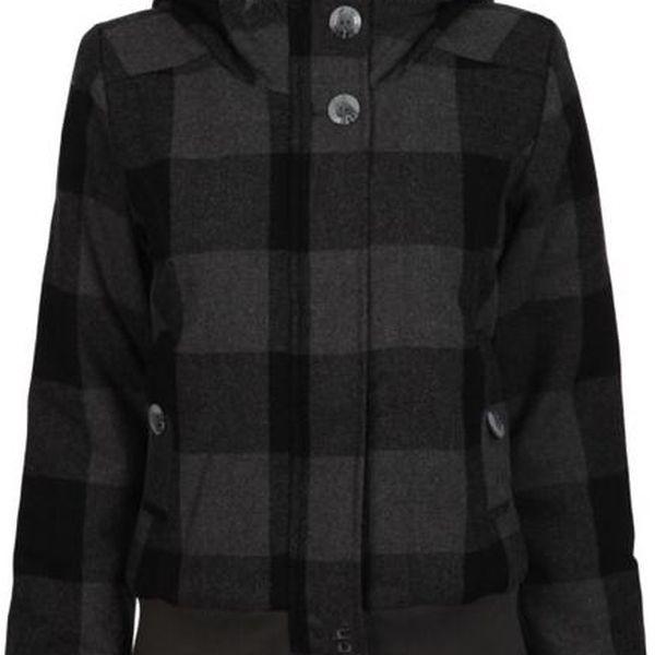 bunda BENCH - Lumberjack (GY002) velikost: XS