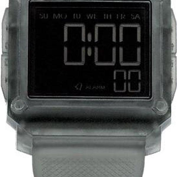 hodinky KREW - Halo 2 Digital Grey (GRY) velikost: OS