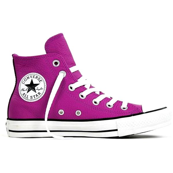 boty CONVERSE - Chuck Taylor All Star Purple Cactus Flower (PURPLE CACTUS FLOWER) velikost: 46