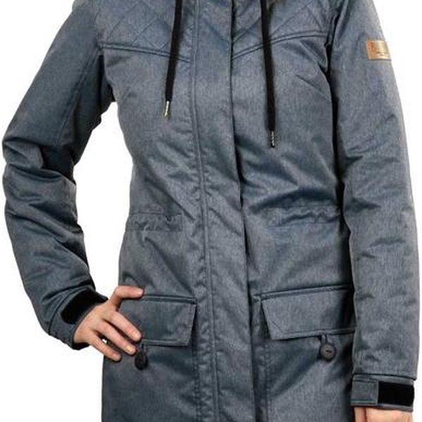 kabát FUNSTORM - Uinta Navy (15) velikost: M