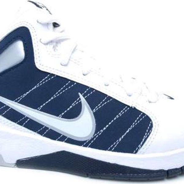 dětské boty NIKE - Team Hyped (Ps) (100) velikost: 12C