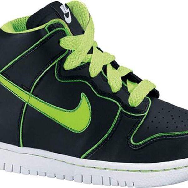 dětské boty NIKE - Dunk High Nd (Td) (015) velikost: 4C