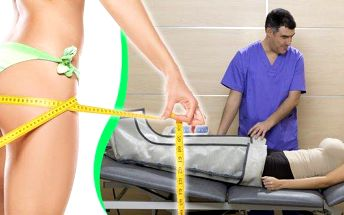 Udělejte něco pro své zdraví. 30 minut přístrojové lymfodrenáže!! Podpořte lymfatický, žilní systéma formování postavy.Dejte sbohem celulitidě i pocitu těžkých nohou!