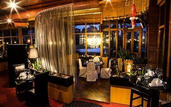 3 denní romantické hýčkání ve sklářském městě v Parkhotelu Morris Nový Bor