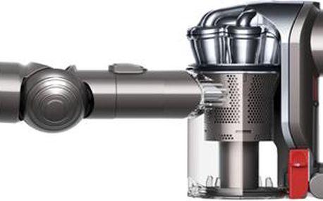 Akumulátorový vysavač Dyson DC45 Animal pro
