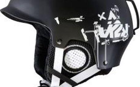 K2 Rant black vel. S (51-55cm)