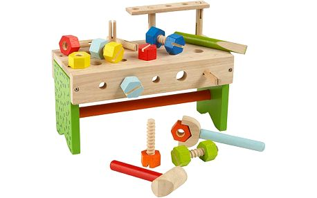 Edukativní hračka Sada nářadí
