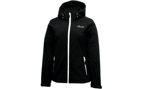 DARE2B Moonstruck Softshell Black 8