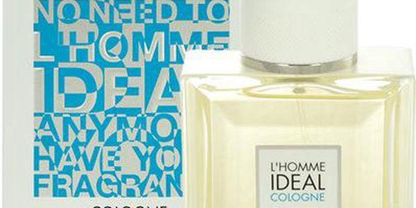 Guerlain L´Homme Ideal Cologne 50ml EDT M poškozená krabička