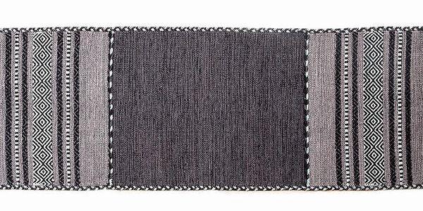 Ručně tkaný koberec Kilim Tribal 402, 180x60 cm