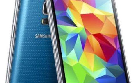 Samsung S5 mini (SM-G800) (SM-G800FZBAETL)