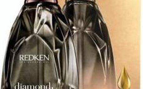 Redken Diamond Oil Shatterproof Shine Intense 100 ml