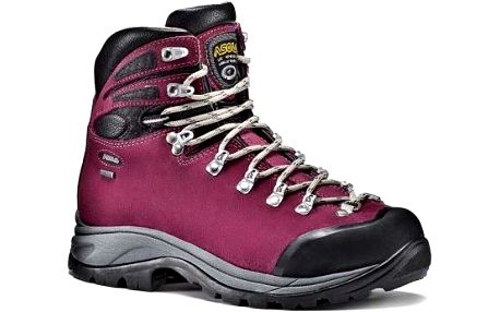 Asolo Tribe GV ML Lady grapeade 5.5 UK