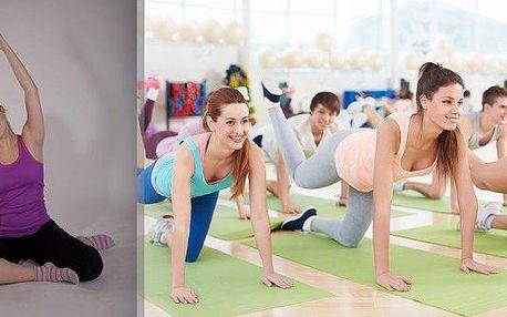 Konec bolavým zádům! Zdravotní cvičení v brněnském studiu Slunce vás dostane do formy. Vhodné i pro ženy 50+ s kondicí. Budete se cítit fit a připraveni na předvánoční shon!