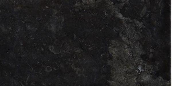 Kamenné umyvadlo - leštěný mramor černé NOVARA2
