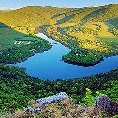 Východní Slovensko