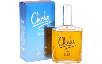 Revlon Charlie Blue 100ml