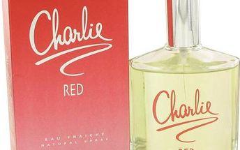 Revlon Charlie Red 100ml