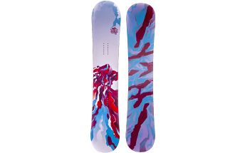 Snowboard Sims Horizon, 148