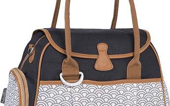 BABYMOOV Style Bag Black – taška