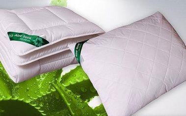 Zimní lůžkoviny 2G Lipov s úpravou Aloe Vera