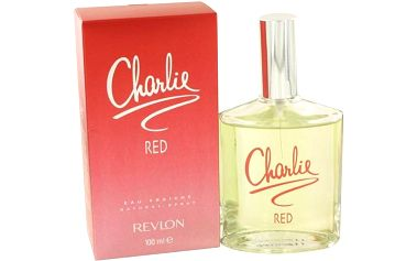 Revlon Charlie Red 100ml