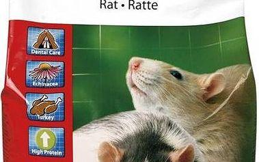 Beaphar Krmivo X-traVital krysa 2,5kg