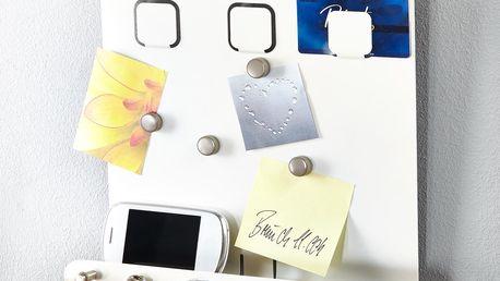 Tchibo, Magnetická tabule memoboard