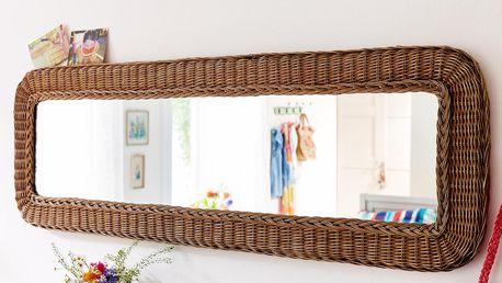 Tchibo, Ratanové nástěnné zrcadlo