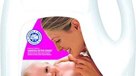 LOVELA Color 5l – tekutý prací prostředek