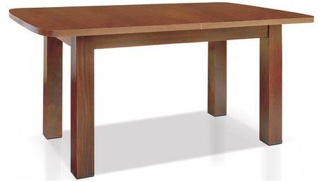Jídelní stůl z masivu STRAKOŠ