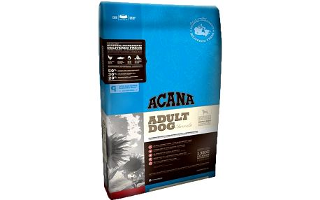 Acana Adult Dog 18 kg