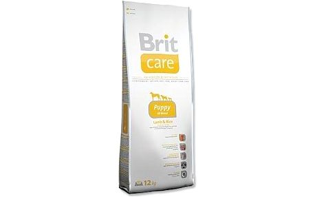Brit Care Puppy All Breed Lamb & Rice 12 kg