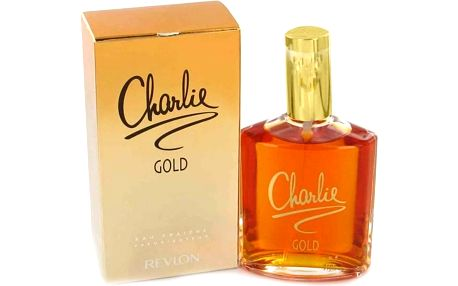 Revlon Charlie Gold 100ml