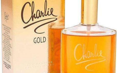 Revlon Charlie Gold 100ml